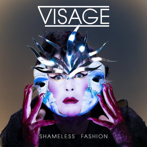 Shameless Fashion (CDS) (BZCR011CD UK & Europe)